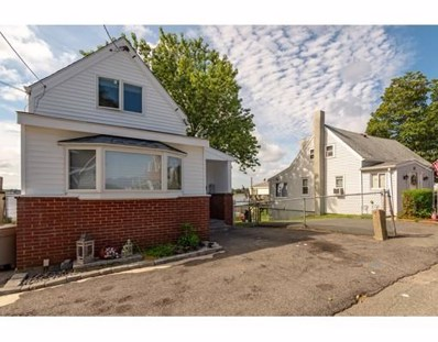 71 Spring St, Quincy, MA 02169 - MLS#: 72419264