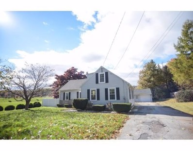 483 Piper Road, West Springfield, MA 01089 - MLS#: 72419281