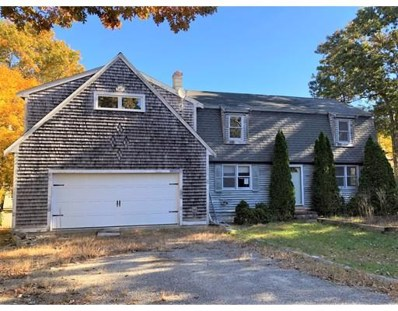 1290 Old Sandwich Road, Plymouth, MA 02360 - MLS#: 72419305