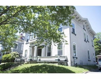 401 County St, New Bedford, MA 02740 - MLS#: 72419314