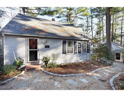 152 Bowker St., Norwell, MA 02061 - MLS#: 72419347