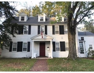 1427 Great Plain Ave, Needham, MA 02492 - MLS#: 72419356