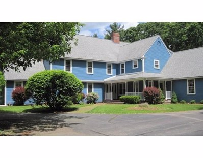 29 Old Farm Road, Hopkinton, MA 01748 - #: 72419361