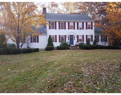 110 Charles, Uxbridge, MA 01569 - MLS#: 72419367