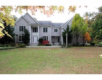 25 Hitching Post Rd., Lakeville, MA 02347 - MLS#: 72419382