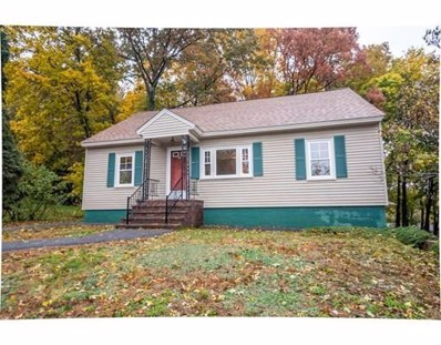 41 Bouchard Ave, Dracut, MA 01826 - MLS#: 72419402