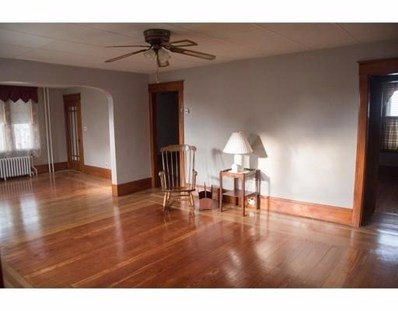520 Ludlow St., Fall River, MA 02721 - MLS#: 72419408