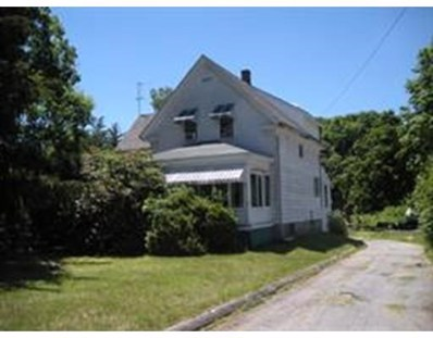 159 Washington Street, Easton, MA 02356 - MLS#: 72419423
