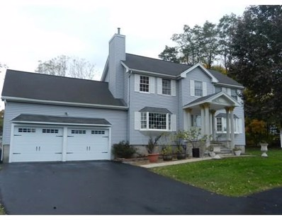 19 Granny Smith Lane, Woburn, MA 01801 - MLS#: 72419439