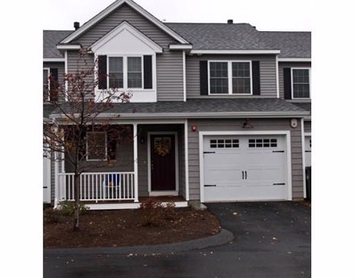42 Ice House UNIT 42, Marlborough, MA 01752 - MLS#: 72419470