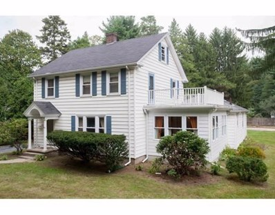 345 Edgell Rd, Framingham, MA 01701 - MLS#: 72419514