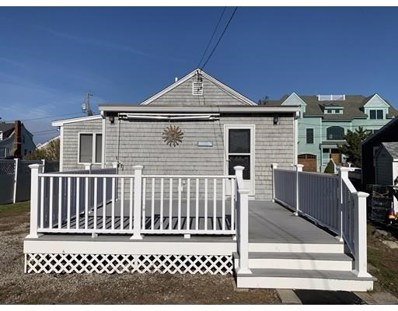 14 Brunswick St, Scituate, MA 02066 - MLS#: 72419529