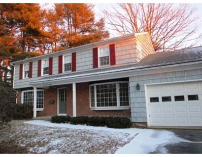 215 Bickford Hill Rd, Gardner, MA 01440 - MLS#: 72419560