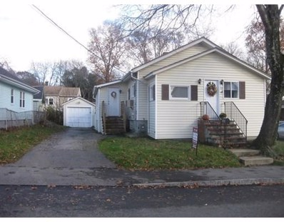 52 Sterling Road, Brockton, MA 02302 - MLS#: 72419561