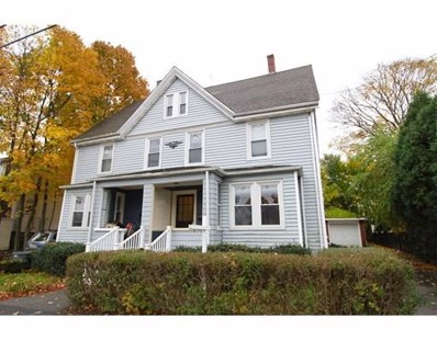 142 Eliot St UNIT 142, Milton, MA 02186 - MLS#: 72419568