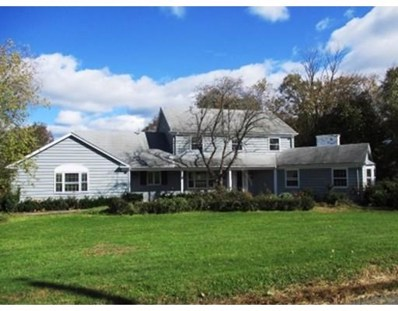 22 Griffin Rd, Sterling, MA 01564 - MLS#: 72419579