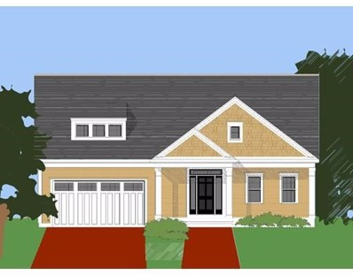 9 Spyglass Lane, Plymouth, MA 02360 - MLS#: 72419592