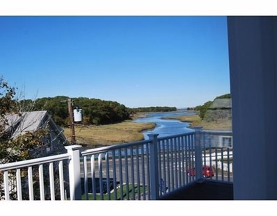 23 Bailey Street UNIT 2, Quincy, MA 02169 - MLS#: 72419595