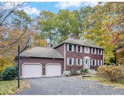7 Lincoln Circle, Northbridge, MA 01534 - MLS#: 72419652