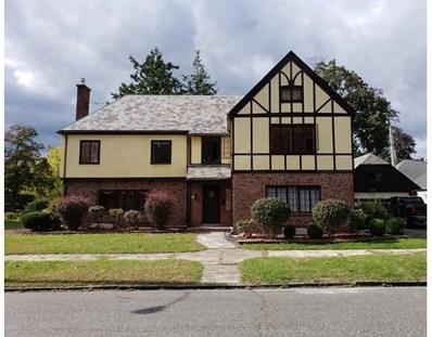 2 Washington Road, Springfield, MA 01108 - MLS#: 72419662
