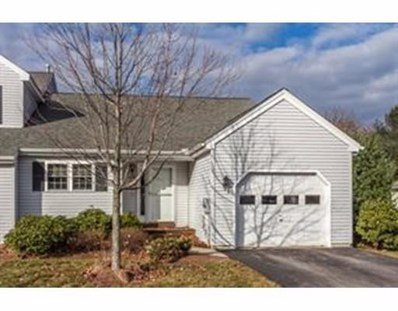 138 Caspian Way UNIT 142UU, Fitchburg, MA 01420 - MLS#: 72419665