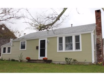 41 Wampatuck Ave., Scituate, MA 02066 - MLS#: 72419673