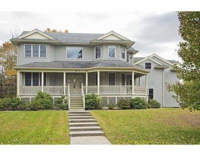 9 Lilah Lane, Pembroke, MA 02359 - MLS#: 72419721