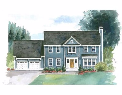 8 Linden, Rehoboth, MA 02769 - #: 72419734