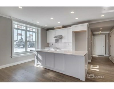 353 Summer UNIT 308, Somerville, MA 02144 - MLS#: 72419736