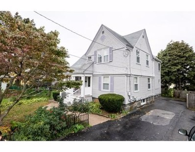 108 Beach St, Quincy, MA 02170 - MLS#: 72419744