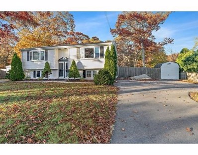 25 B Carver Road UNIT B, Plymouth, MA 02360 - MLS#: 72419761