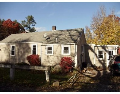 692 Mill St, Marion, MA 02738 - #: 72419763