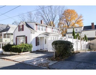 46 Hudson Ave, Lawrence, MA 01841 - MLS#: 72419772