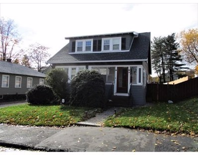 20 Grandview Ave, Worcester, MA 01603 - MLS#: 72419780