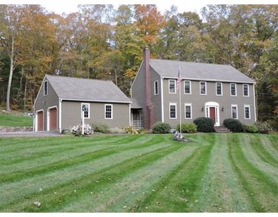 73 Tracy Road, Dudley, MA 01571 - MLS#: 72419807