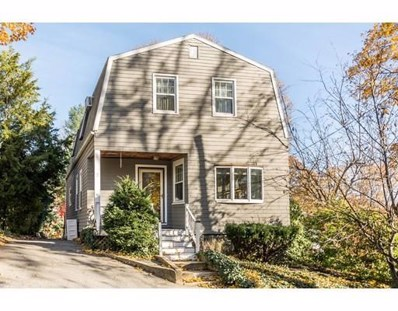7 Ordway Ter, Reading, MA 01867 - MLS#: 72419808