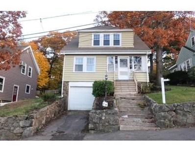 20 Great Wood Terrace, Lynn, MA 01904 - MLS#: 72419820