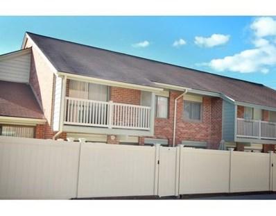 34 Cottonwood Drive UNIT 34, Stoughton, MA 02072 - MLS#: 72419837