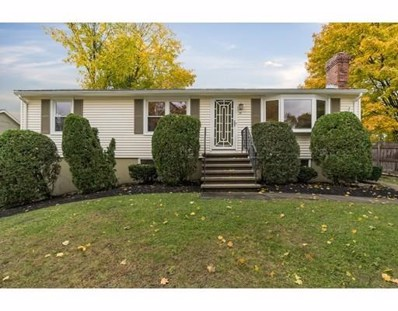 31 Beacon Street, Woburn, MA 01801 - MLS#: 72419884