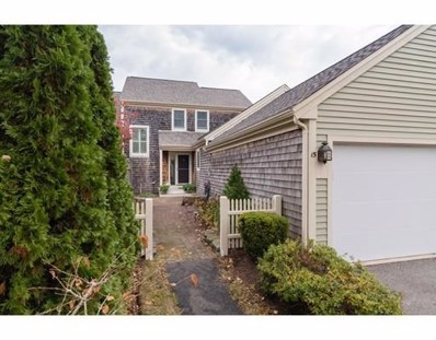 15 Old Langmore Way UNIT 15, Plymouth, MA 02360 - MLS#: 72419897