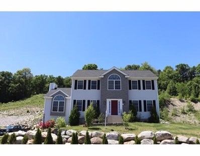 8 Longley Hill Rd, Boylston, MA 01505 - MLS#: 72419916