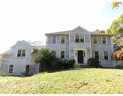 56 Pilgrim Trl, Marshfield, MA 02050 - MLS#: 72419938
