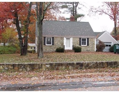 3 Susan Rd, Easton, MA 02375 - MLS#: 72419964
