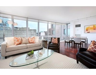 1 Charles St S UNIT 14H, Boston, MA 02116 - MLS#: 72419978