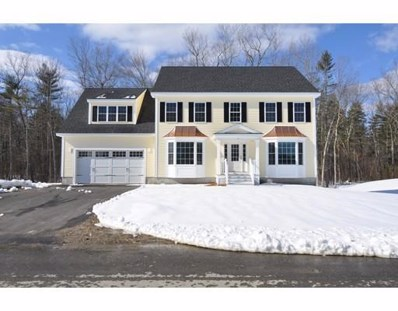 27 Bacon Street, Pepperell, MA 01463 - MLS#: 72420009