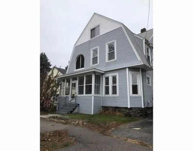 24 Huntington Ave, Worcester, MA 01606 - MLS#: 72420010
