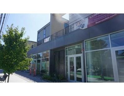 260 Beacon Street UNIT 209, Somerville, MA 02143 - MLS#: 72420029