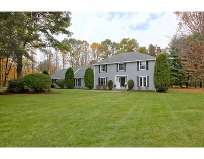 4 Wadsworth Road, Sudbury, MA 01776 - MLS#: 72420049
