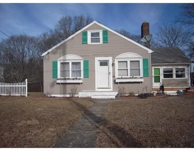 45 Captain Courtois Dr., Attleboro, MA 02703 - #: 72420100