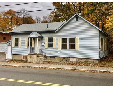 55 Essex St, Saugus, MA 01906 - MLS#: 72420117